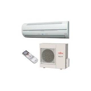 Seer Fujitsu Single Zone Mini Split Air Conditioning System AC18CL