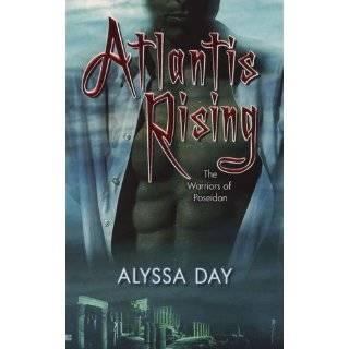 Warriors of Poseidon Novel, Book 6) (9780425238103): Alyssa Day: Books