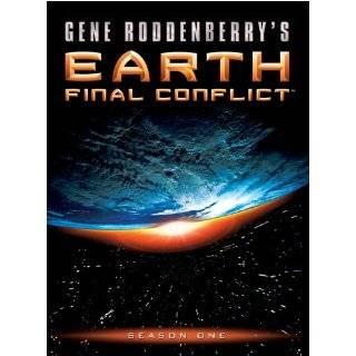Gene Roddenberrys Earth Final Conflict   Season …