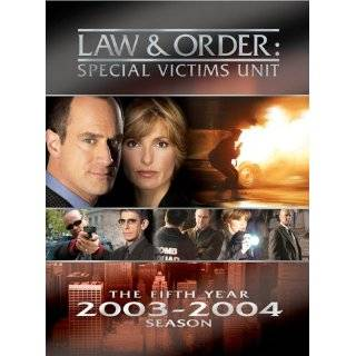 Special Victims Unit   The Fourth Year Mariska Hargitay Movies & TV