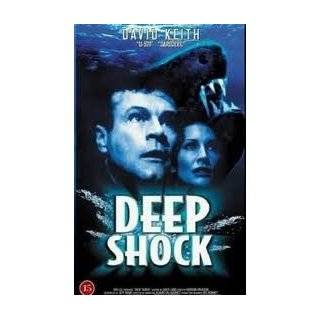 Deep Shock David Keith, Phillip J. Roth, Jeffery Beach