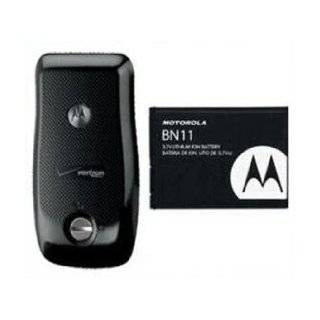 New OEM Verizon Motorola Barrage Extended BN11 Battery and Extended