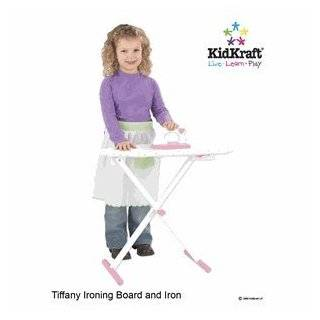 Wooden Ironing Board Toys & Games